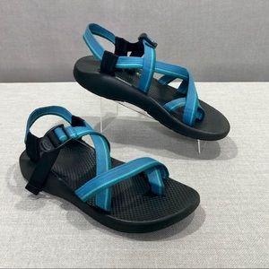 CHACO Z1 Ecotread Adjustable Sandal Size 10
